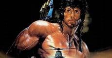 Película Rambo III