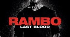 Película Rambo V