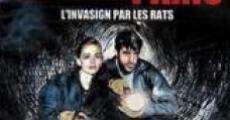 Película Ratas. Alerta en París