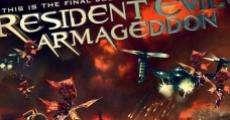 Película Resident Evil 6