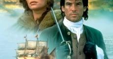 Película Robinson Crusoe
