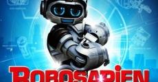 Película Robosapien: Rebooted