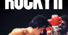 Película Rocky II