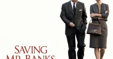 Película Saving Mr. Banks
