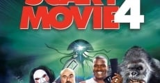 Película Scary Movie 4