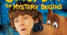 Ver película Scooby-Doo: Comienza el misterio