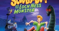 Película Scooby-Doo! y el monstruo del Lago Ness
