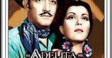 Película Si Adelita se fuera con otro