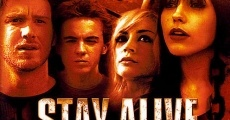 Película Stay Alive