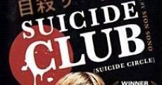 Ver película Suicide Club