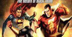 Película Superman/Shazam!: The Return of Black Adam