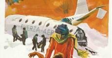 Película Supervivientes de los Andes