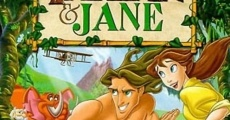 Ver película Tarzán y Jane