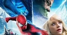 Película The Amazing Spider-Man 2