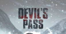 Película The Dyatlov Pass Incident