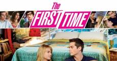 Película The First Time