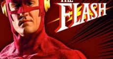Película The Flash