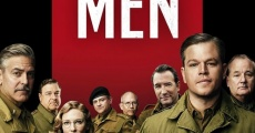 Película The Monuments Men