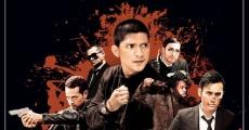Película The Raid 2: Berandal
