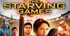 Película The Starving Games