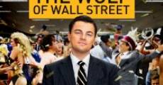 Película The Wolf of Wall Street