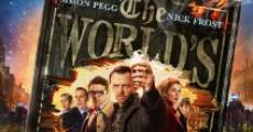 Película The World´s End