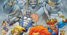 Película Thundercats - Ho! The Movie