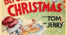 Película Tom y Jerry: La noche de Navidad