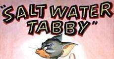 Película Tom y Jerry: Un día en la playa