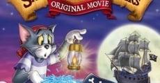Película Tom y Jerry y el tesoro del galeón pirata