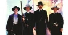 Ver película Tombstone: la leyenda de Wyatt Earp