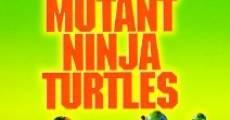 Ver película Tortugas ninja