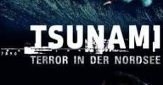Película Tsunami - Terror en el Mar del Norte