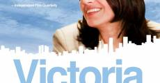 Película Victoria. En búsqueda de la felicidad