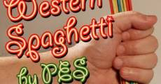 Película Western Spaghetti