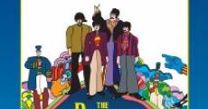 Película Yellow Submarine