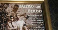Película Zumo de limón