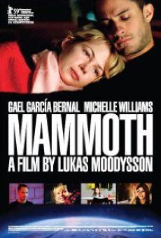 Mammoth en ligne gratuit