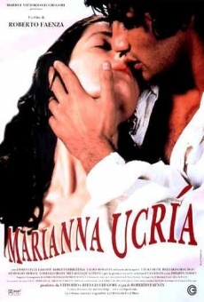 Marianna Ucrìa online free