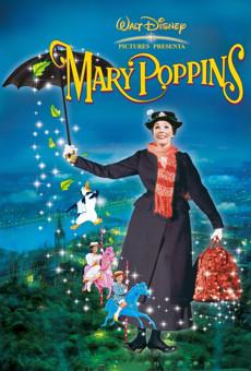 Mary Poppins en ligne gratuit
