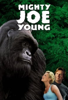 Mighty Joe Young online free