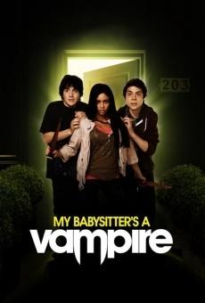 Ma baby-sitter est un vampire en ligne gratuit