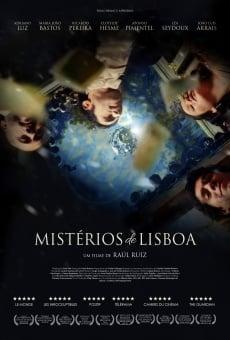 Mistérios de Lisboa online free