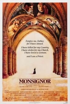 Monsignor online free