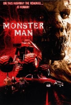 Monster Man en ligne gratuit