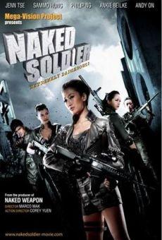 Naked Soldier en ligne gratuit