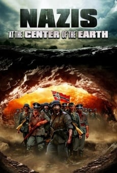 Nazis at the Center of the Earth online free