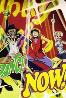 One piece: Jango no dansu kanibaru online kostenlos