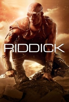 Riddick online