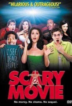 Scary Movie online kostenlos